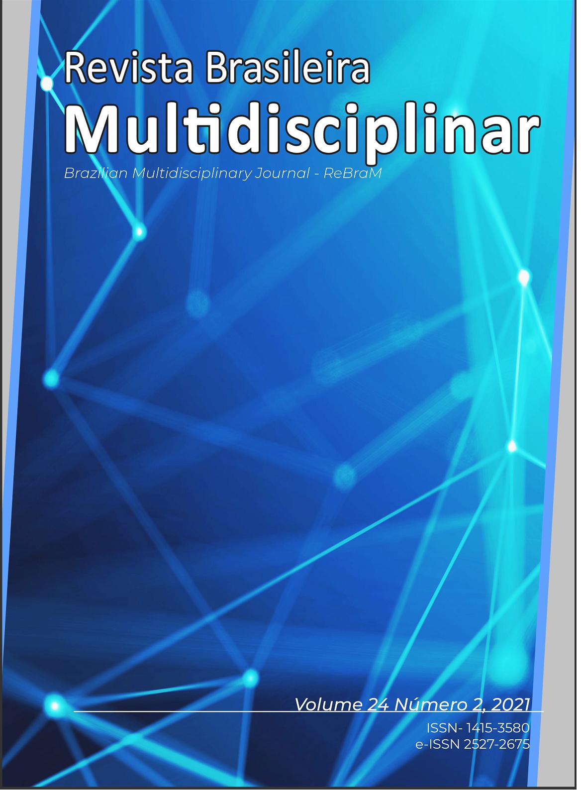 Revista Brasileira Multidisciplinar-ReBraM